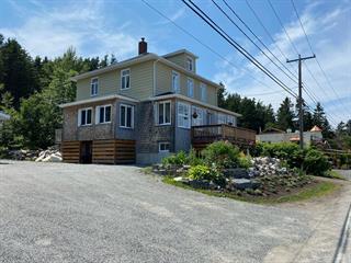 Maison à vendre à Sainte-Luce, Bas-Saint-Laurent, 29, Route du Fleuve Ouest, 22836335 - Centris.ca