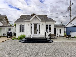 Chalet à vendre à Fossambault-sur-le-Lac, Capitale-Nationale, 10, 7e Rue, 17391170 - Centris.ca
