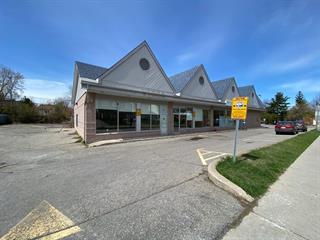 Local commercial à louer à Montréal (Pierrefonds-Roxboro), Montréal (Île), 4990, Rue de Nanterre, 16770390 - Centris.ca