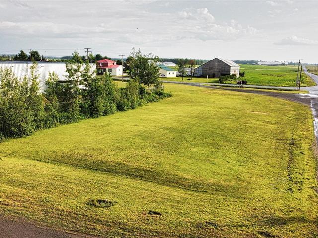 Terrain à vendre à Sainte-Agathe-de-Lotbinière, Chaudière-Appalaches, 102, Rue  Chartrand, 13021810 - Centris.ca