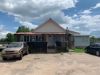 Duplex à vendre à L'Isle-aux-Allumettes, Outaouais, 356 - 358, Chemin de Pembroke, 10404767 - Centris.ca