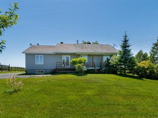 Maison à vendre à Sainte-Hénédine, Chaudière-Appalaches, 444, Route  Saint-François, 21949235 - Centris.ca