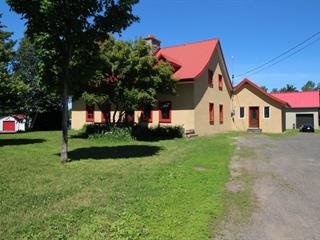 Hobby farm for sale in Lévis (Les Chutes-de-la-Chaudière-Ouest), Chaudière-Appalaches, 2126B, Route  Marie-Victorin, 24015616 - Centris.ca