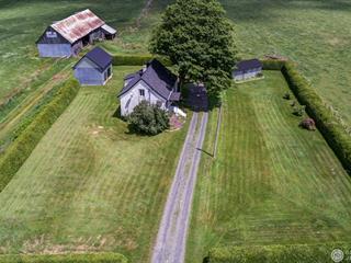 Maison à vendre à Saint-Prosper, Chaudière-Appalaches, 435, 25e Avenue, 12013166 - Centris.ca