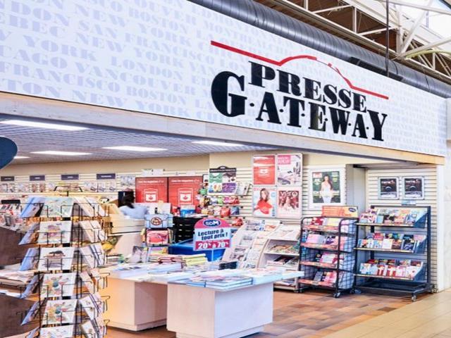 Commerce à vendre à Montréal (Anjou), Montréal (Île), 7500, boulevard des Galeries-d'Anjou, local 59, 21590264 - Centris.ca