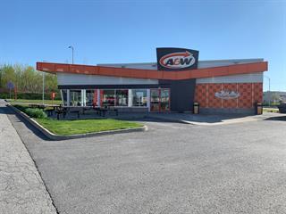 Bâtisse commerciale à vendre à Donnacona, Capitale-Nationale, 176, boulevard des Écureuils, 18576679 - Centris.ca
