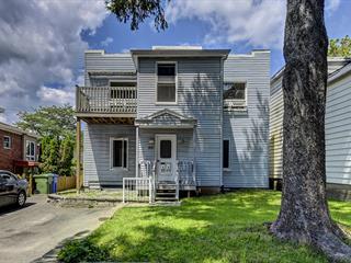 Duplex à vendre à Québec (La Cité-Limoilou), Capitale-Nationale, 77, Rue des Pins Est, 9747865 - Centris.ca