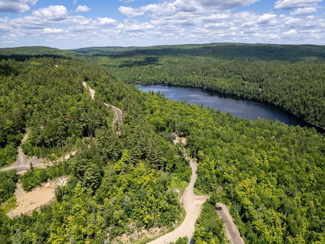 Terrain à vendre à Saint-Mathieu-du-Parc, Mauricie, Chemin des Marcottes, 15446857 - Centris.ca
