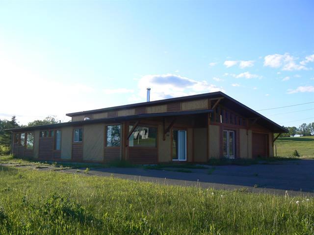 Maison à vendre à Port-Daniel/Gascons, Gaspésie/Îles-de-la-Madeleine, 308, Route  132, 25434024 - Centris.ca