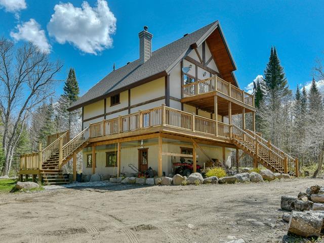 Cottage for sale in Val-des-Lacs, Laurentides, 330, Chemin du Lac-de-l'Orignal, 14011138 - Centris.ca