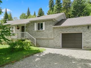 Maison à vendre à Saint-Donat (Lanaudière), Lanaudière, 61, Chemin  Lucien, 11956470 - Centris.ca
