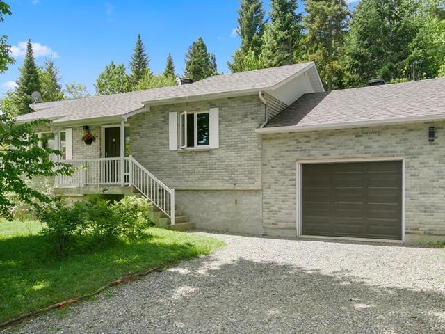 House for sale in Saint-Donat (Lanaudière), Lanaudière, 61, Chemin  Lucien, 11956470 - Centris.ca