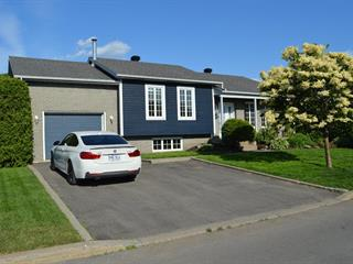 Maison à vendre à Saint-Jean-sur-Richelieu, Montérégie, 1245, Rue  Berthelot, 20467472 - Centris.ca