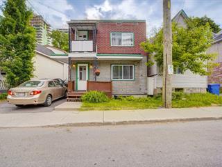 Duplex à vendre à Gatineau (Hull), Outaouais, 288, Rue  Champlain, 20255341 - Centris.ca