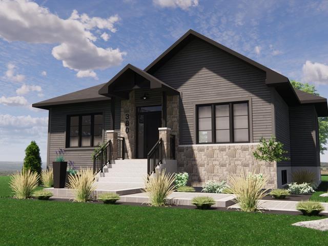Maison à vendre à Saint-Hyacinthe, Montérégie, 24875, Avenue  Saint-Louis, 27665573 - Centris.ca