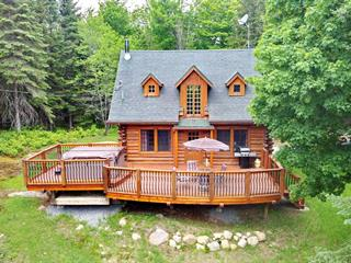 Cottage for sale in Lac-Supérieur, Laurentides, 2489, Chemin du Lac-Quenouille, 14803553 - Centris.ca