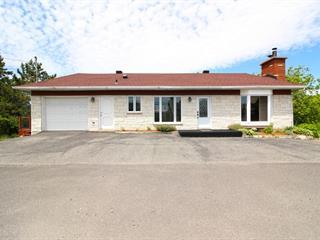 Maison à vendre à Lévis (Les Chutes-de-la-Chaudière-Ouest), Chaudière-Appalaches, 2475, Chemin  Sainte-Anne, 28431709 - Centris.ca