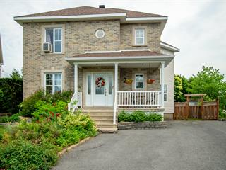 Maison à vendre à Saint-Jean-sur-Richelieu, Montérégie, 26, Rue de Musset, 10872203 - Centris.ca