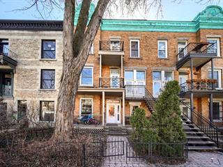 Condo / Appartement à louer à Montréal (Le Plateau-Mont-Royal), Montréal (Île), 4634, Rue  Jeanne-Mance, 26879759 - Centris.ca