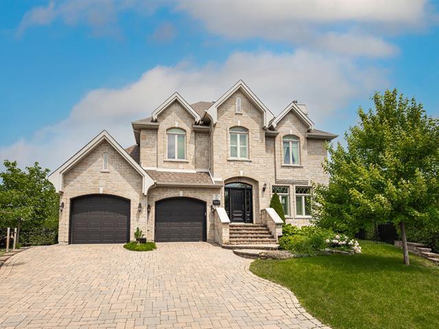 House for sale in Boucherville, Montérégie, 378, Rue  Pierre-Sauchet, 25723767 - Centris.ca