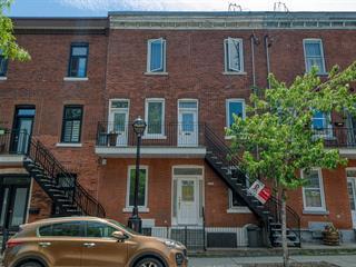 Triplex for sale in Montréal (Ville-Marie), Montréal (Island), 1616 - 1620, Rue  Cartier, 27530727 - Centris.ca