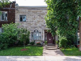 House for sale in Montréal (Côte-des-Neiges/Notre-Dame-de-Grâce), Montréal (Island), 5624, Avenue  Coolbrook, 22897916 - Centris.ca