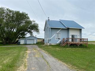 House for sale in Saint-Bruno-de-Guigues, Abitibi-Témiscamingue, 499, Route du Petit-Rang-Trois, 18993542 - Centris.ca