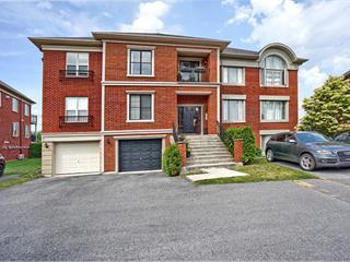 Condo for sale in Brossard, Montérégie, 4445, Chemin des Prairies, apt. 6, 23413730 - Centris.ca