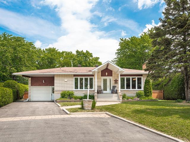 House for sale in Boucherville, Montérégie, 970, Rue  Marie-Anne-Messier, 10321978 - Centris.ca
