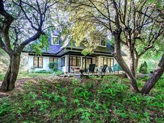 House for sale in Chelsea, Outaouais, 42, Chemin de Larrimac, 14224522 - Centris.ca