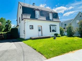 Duplex à vendre à Lac-Mégantic, Estrie, 4928 - 4930, Rue  Champlain, 28344378 - Centris.ca