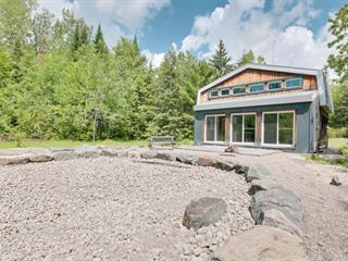 Maison à vendre à Sainte-Ursule, Mauricie, 3849, Rang  Fontarabie, 17439326 - Centris.ca