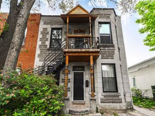 Duplex à vendre à Montréal (Verdun/Île-des-Soeurs), Montréal (Île), 1077 - 1079, Rue  Woodland, 16130661 - Centris.ca