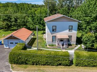Maison à vendre à Notre-Dame-des-Prairies, Lanaudière, 55, Rang de la Première-Chaloupe Ouest, 12662584 - Centris.ca