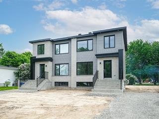 House for sale in Marieville, Montérégie, 17B, Rue  Laurin, 11378531 - Centris.ca
