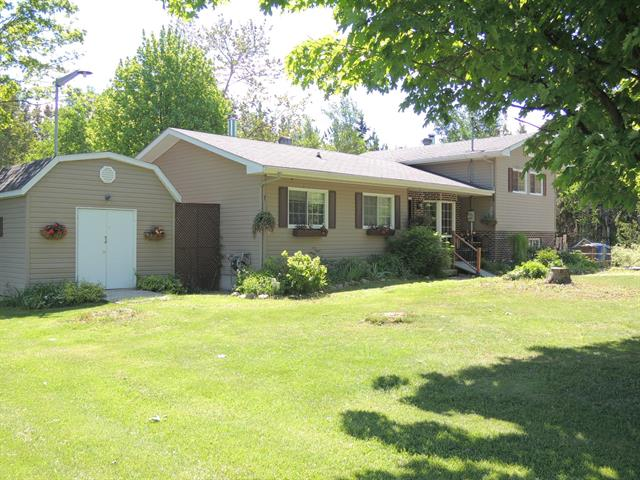 Maison à vendre à Valcourt - Canton, Estrie, 3040, 3e Rang Sud, 10167371 - Centris.ca