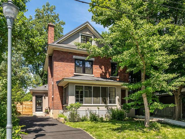 House for sale in Montréal-Ouest, Montréal (Island), 63, Ainslie Road, 13421288 - Centris.ca