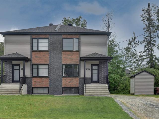 House for sale in Sherbrooke (Brompton/Rock Forest/Saint-Élie/Deauville), Estrie, 2872Z - 2874Z, Rue de Trois-Rivières, 14556954 - Centris.ca