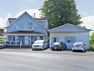 Triplex for sale in Salaberry-de-Valleyfield, Montérégie, 500 - 502A, Rue  Hébert, 25390766 - Centris.ca