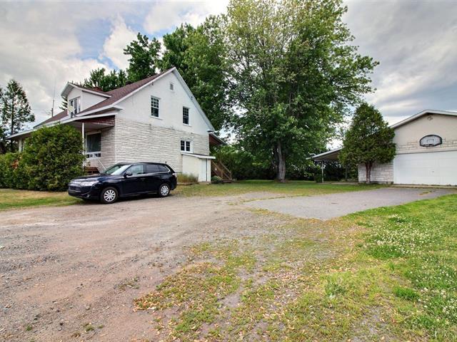 Fermette à vendre à Saint-Tite, Mauricie, 1771Z, Route  159 (Grand Rang), 19300924 - Centris.ca