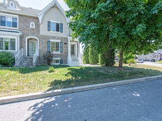 Maison en copropriété à vendre à Mascouche, Lanaudière, 521, Rue du Grand Héron, 22007814 - Centris.ca