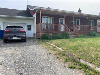Maison à vendre à Notre-Dame-du-Nord, Abitibi-Témiscamingue, 53, Rue  Dupuis, 26260144 - Centris.ca