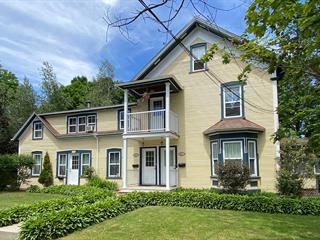 Quadruplex for sale in Cowansville, Montérégie, 114 - 116, Rue  William, 9799600 - Centris.ca