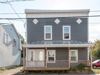 Duplex à vendre à Trois-Rivières, Mauricie, 611 - 613, Rue  Hertel, 24861790 - Centris.ca