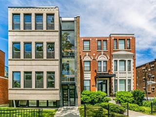 Condo à vendre à Montréal (Le Plateau-Mont-Royal), Montréal (Île), 2233, Rue  Sherbrooke Est, app. 3, 10727395 - Centris.ca