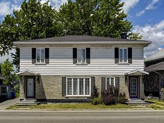 Duplex à vendre à Saint-Augustin-de-Desmaures, Capitale-Nationale, 338 - 340, Route  138, 16693764 - Centris.ca