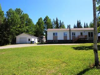 Maison à vendre à Saint-Mathieu-d'Harricana, Abitibi-Témiscamingue, 58, Ch. du Lac-Figuery, 25850714 - Centris.ca