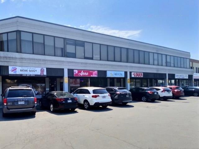 Local commercial à louer à Montréal (Mercier/Hochelaga-Maisonneuve), Montréal (Île), 6500, Rue  Beaubien Est, local 100, 25226665 - Centris.ca