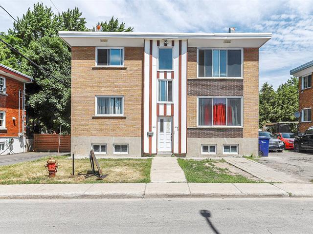 Duplex à vendre à Laval (Sainte-Rose), Laval, 183 - 185, boulevard  Je-Me-Souviens, 20374144 - Centris.ca