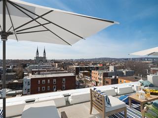 Condo / Appartement à louer à Montréal (Verdun/Île-des-Soeurs), Montréal (Île), 4141, boulevard  LaSalle, app. 608, 27639267 - Centris.ca